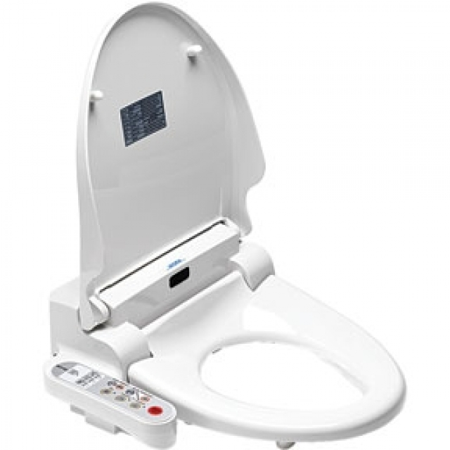 Electronic Combined Bidet Douche Toilet Seat Brands Of