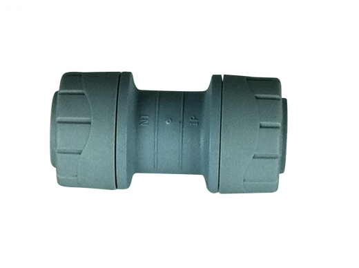 Polyplumb Straight Coupling 28mm Brands Of Watford
