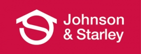 Johnson  Starley logo