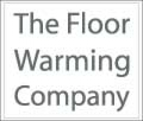 The Floor Warming Company logo