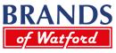 Brands of Watford Logo